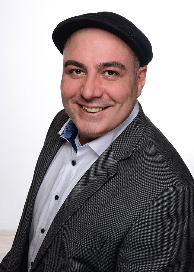 Benjamin Bauer - Immobilienberatung & Management